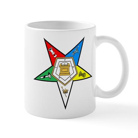 Eastern Star Mug