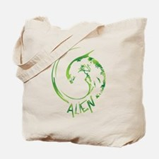 The Alien Tote Bag