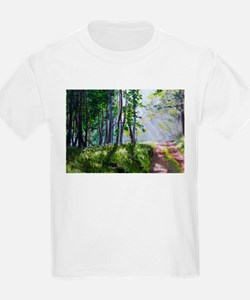 Green Lane #1 T-Shirt