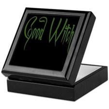 Good Witch Keepsake Box