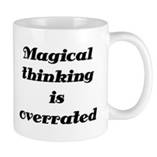 OCD Magical thinking Mug