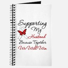 Cancer Support Husband Journal