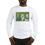 Big Dog Jake Long Sleeve T-Shirt