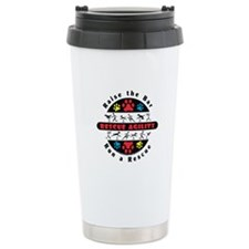 Rescue Agility - Raise Travel Mug