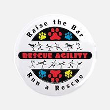 "Rescue Agility - Raise 3.5"" Button"