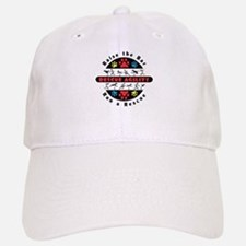 Rescue Agility - Raise Baseball Baseball Cap