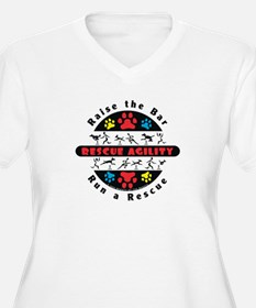 Rescue Agility - Raise T-Shirt