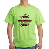 Agility Green T-Shirt