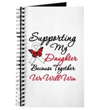 Cancer Support Daughter Journal