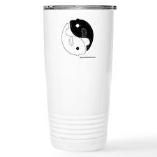 The Puffer Forum Travel Mug