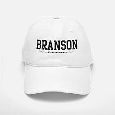 Branson, Missouri Baseball Baseball Cap