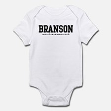 Branson, Missouri Infant Bodysuit