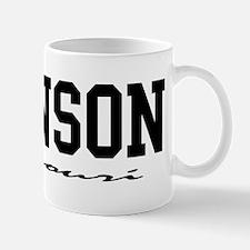 Branson, Missouri Mug