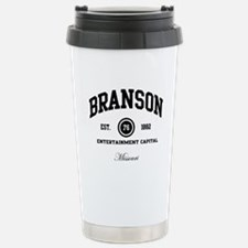 Branson, Missouri - Live Ente Travel Mug