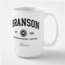 Branson, Missouri - Live Ente Mug