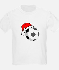 Soccer Greetings T-Shirt