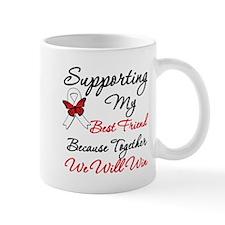 Cancer Support BF Mug