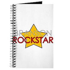 Branson Rockstar Journal