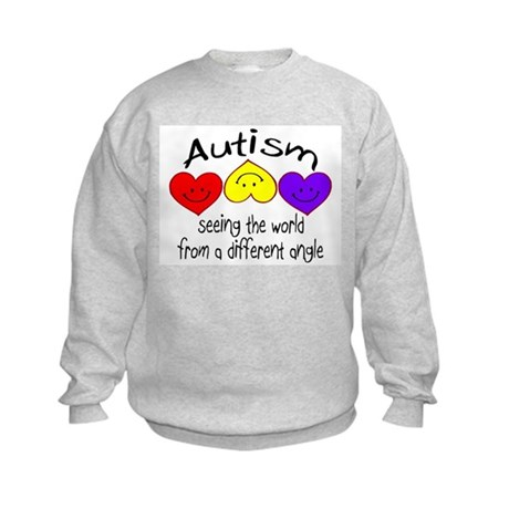 Autism, Seeing The World From A Different Angle Ki