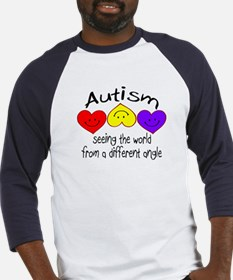 Autism, Seeing The World From A Different Angle Ba