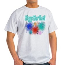 Happy New Year!! T-Shirt