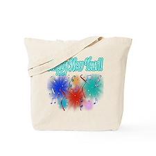Happy New Year!! Tote Bag