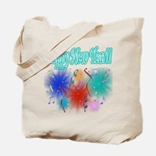 Happy New Year!! Tote Bag
