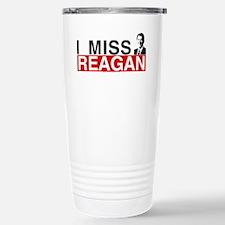 I Miss Reagan Thermos Mug