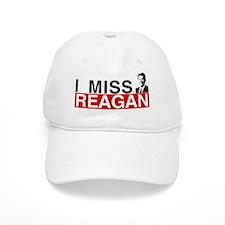 I Miss Reagan Baseball Cap