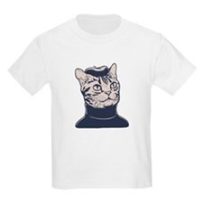 Sophisti-Cat T-Shirt