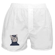 Sophisti-Cat Boxer Shorts