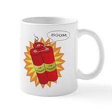 Cute Boom Mug
