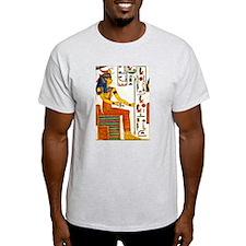 NefertariPowerNRslC1 T-Shirt
