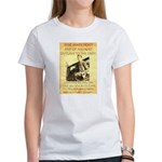 Robert Ford Women's T-Shirt
