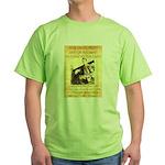 Robert Ford Green T-Shirt