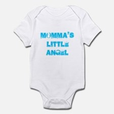 Momma's Little Angel Infant Bodysuit