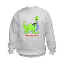 Hugo and Katie Sweatshirt