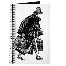 Ye old bookseller Journal