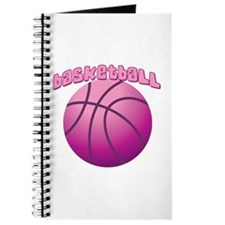Pink BBall Journal