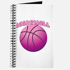 Pink BBall Journal