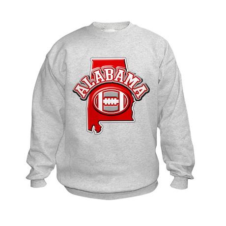 Alabama Football Kids Sweatshirt