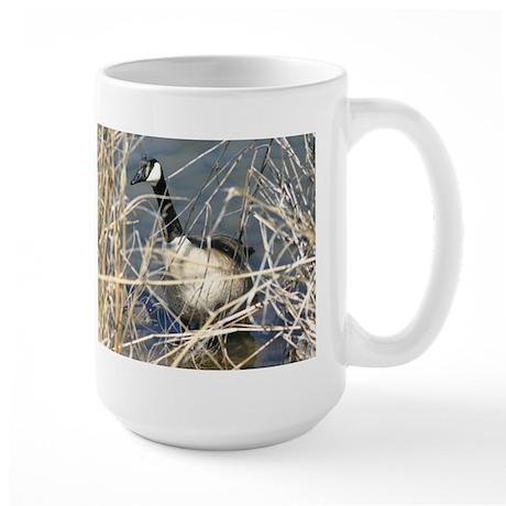 Large Mug - Canadian Goose