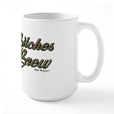Bitches Brew Mug