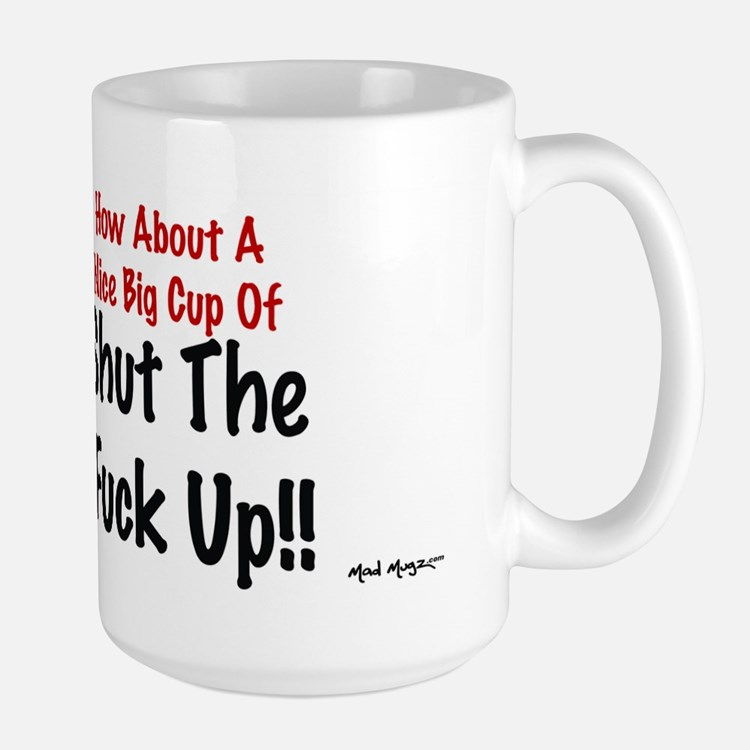 Nice cup shut the fuck up new sex pics