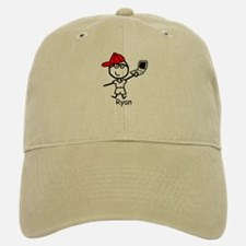 Mac - Ryan Baseball Baseball Cap