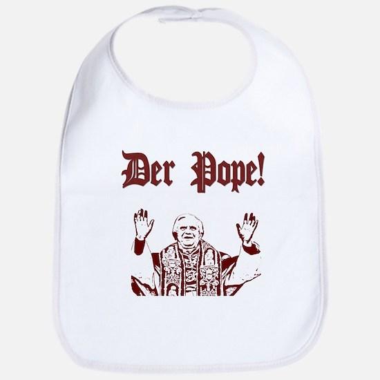Der Pope! Bib