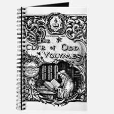Odd Volume Journal