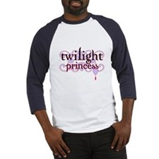 Twilight Princess Baseball Jersey