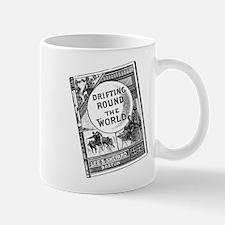 Drifting round the World Mug