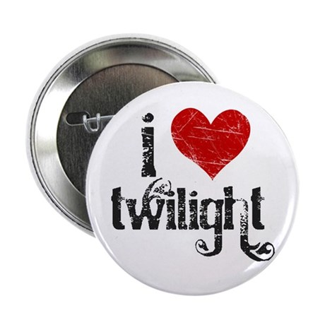 "I Love Twilight 2.25"" Button (10 pack)"